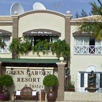 Spa en el Green Garden Resort