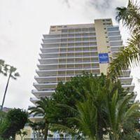 Spa at the Hotel Sunlight Bahia Principe San Felipe