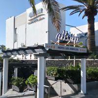 Spa en el Allsun Hotel Los Hibiscos