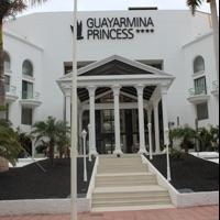 Spa Princess - Hotel Guayarmina Princess