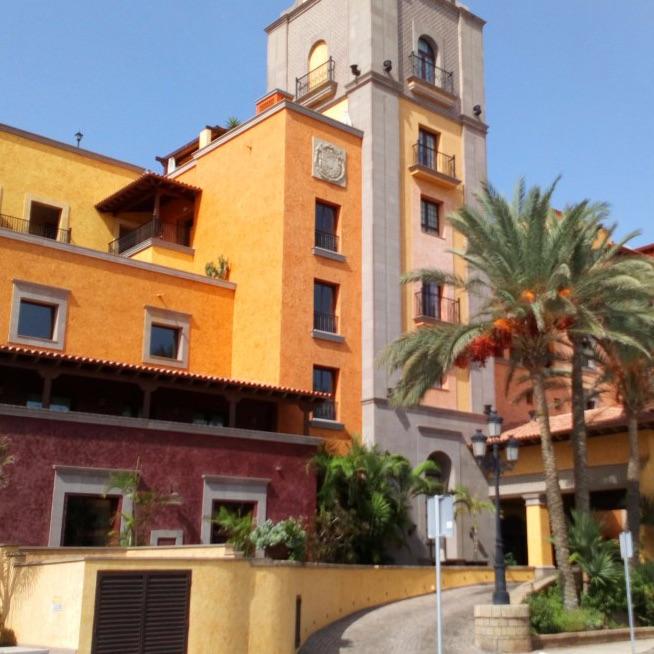 Spa Villa Cortés