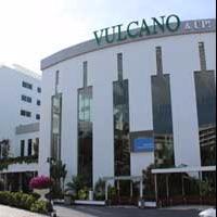 Spa in the Spring hotel Vulcano & UP!