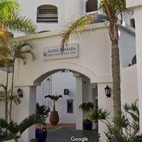 Spa en el Santa Barbara Golf and Ocean Club